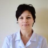Каширина Ольга Георгиевна, офтальмолог