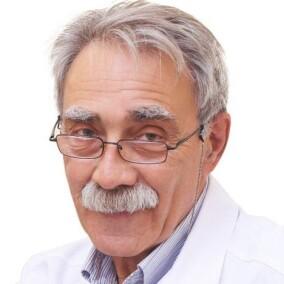 Смирнов Владимир Юрьевич, проктолог-онколог, маммолог-хирург, хирург-проктолог, проктолог, флеболог, флеболог-хирург, хирург, Взрослый - отзывы