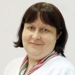 Губина Светлана Васильевна, рентгенолог