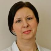Курбатова Татьяна Владимировна, фтизиатр