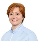 Польщикова Ирина Валерьевна, ортодонт
