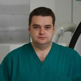 Кандыба Дмитрий Вячеславович, нейрохирург