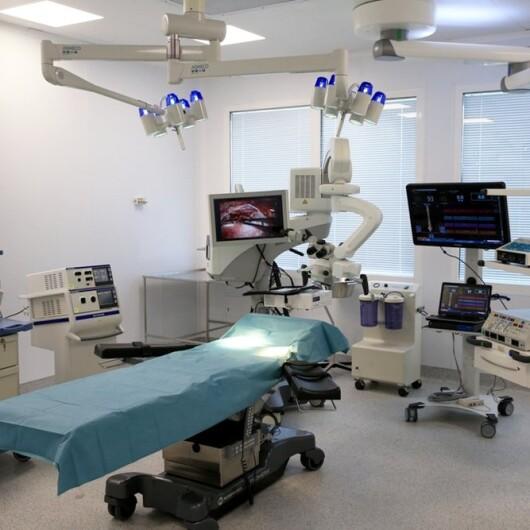 Городская клиническая  Боткинская больница, фото №4