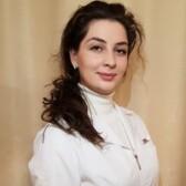 Дзиццоева Полина Аркадьевна, офтальмолог