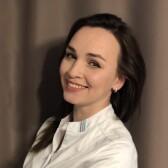 Раут Анна Александровна, акушер-гинеколог