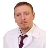 Надякин Денис Анатольевич, ортопед
