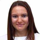 Райдмяе Анна Вячеславовна, стоматолог-терапевт