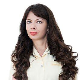 Цимбаленко Татьяна Валерьевна, дерматолог