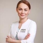 Гладкова Елена Геннадьевна, косметолог