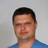 Костин Алексей Николаевич, имплантолог