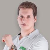 Киселев-Тростянский Кирилл Михайлович, стоматолог-ортопед
