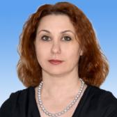 Ванькова Елена Ивановна, пульмонолог