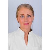 Пронченко Ульяна Сергеевна, стоматолог-ортопед