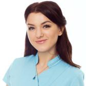 Василенко Ирина Николаевна, пластический хирург