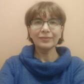 Азирова Анна Артемовна, логопед