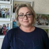 Нуштайкина Елена Александровна, психолог