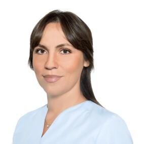 Бойко Екатерина Павловна, стоматолог-терапевт