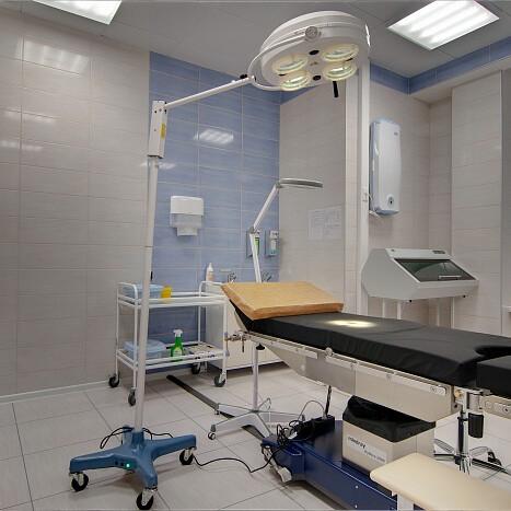 Клиника НЕБОЛИТ в Королеве, фото №2