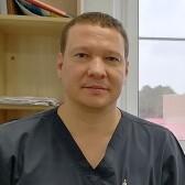 Семикопов Константин Владимирович, онколог
