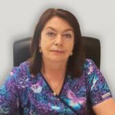 Баранова Марина Владимировна, гинеколог