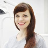 Осина Валерия Сергеевна, детский стоматолог