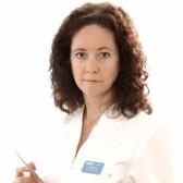 Холоденина Нелли Валерьевна, врач УЗД