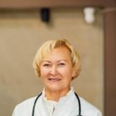 Некрасова Любовь Николаевна, гастроэнтеролог