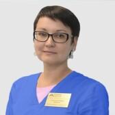 Ярыгина Елена Петровна, офтальмолог