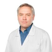 Федоров Алексей Борисович, онкогематолог