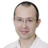 Дьячков Денис Александрович, офтальмолог