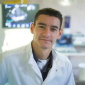 Лян Евгений Викторович, кардиолог