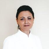 Невраева Юлия Олеговна, врач УЗД