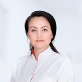 Тихонова Анастасия Валерьевна, диабетолог