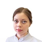 Верхотурова Полина Александровна, стоматолог-терапевт