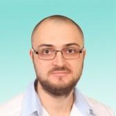 Кожемяков Илья Игоревич, стоматолог-терапевт