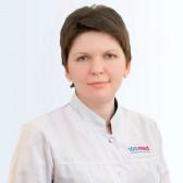 Карташова Ольга Вячеславовна, рентгенолог