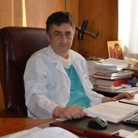 Дворянчиков Владимир Владимирович, ЛОР