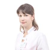 Шишканова Оксана Леонидовна, гинеколог