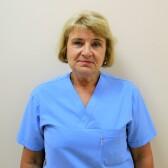 Алексеева Ольга Владимировна, гинеколог