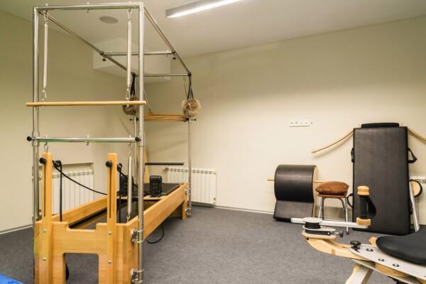 Центр реабилитации МИК