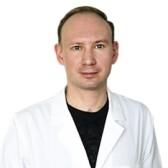 Тумаков Петр Алексеевич, невролог