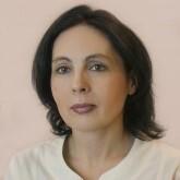 Молова Наталья Даниловна, педиатр