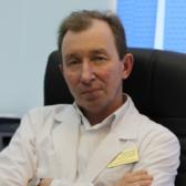 Пшеничный Александр Анатольевич, нейрохирург