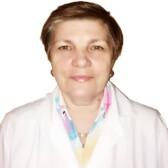 Косарева Людмила Ивановна, массажист