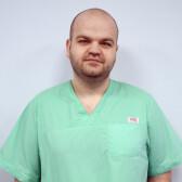 Яковлев Евгений Александрович, стоматолог-хирург