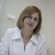Жихарева Елена Николаевна, хирург
