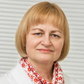 Логинова Татьяна Ананьевна, врач УЗД