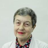 Кузнецова Эльвира Семеновна, эндокринолог