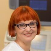 Давыдова Вероника Вадимовна, врач УЗД
