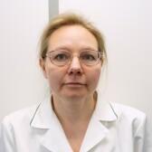 Каравашкина Татьяна Анатольевна, педиатр